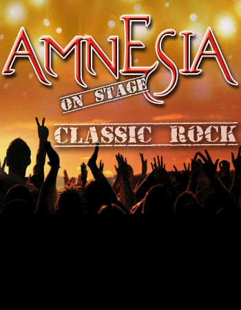 JBStudio - Amnesia Classic Rock Coverband