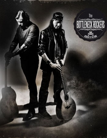 JBstudio - The Bottleneck Rockers
