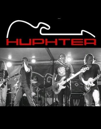 JBstudio - Huphter